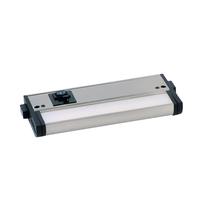Maxim 89892SN CounterMax MX-L-120-3K Basic LED 6 inch Satin Nickel Under Cabinet
