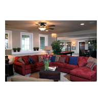 Maxim Lighting Super-Max Indoor Ceiling Fan in Satin Nickel 89930SN alternative photo thumbnail