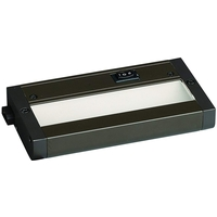 Maxim 89982BZ CounterMax MX-L-120-2K LED 6 inch Bronze Under Cabinet Lighting