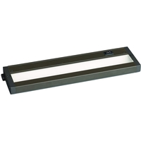 Maxim 89983BZ CounterMax MX-L-120-2K LED 12 inch Bronze Under Cabinet Lighting