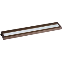Maxim 89984BZ CounterMax MX-L-120-2K LED 18 inch Bronze Under Cabinet Lighting