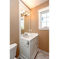 Maxim Lighting Lola 3 Light Bath Light in Polished Nickel 9023SWPN alternative photo thumbnail