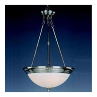 Maxim Lighting Signature Pendant in Polished Brass 990238MRPB