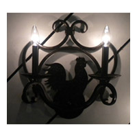 Maxim Lighting Signature Wall Sconce in Kentucky Bronze 99918KB