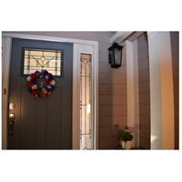Maxim 2142CLFTAT Aberdeen 1 Light 16 inch Artesian Bronze Outdoor Wall Sconce alternative photo thumbnail