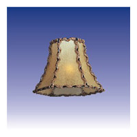 Maxim Lighting Pine Grove Shade in Platinum Dusk SHD42PD