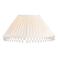 Maxim Lighting Signature Shade in White SHD50WT