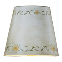 Maxim Lighting French Country Shade in Country Cottage SHD89CC