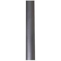 Maxim STR06206AR-SG Accessories Anthracite Extension Rod in 6in