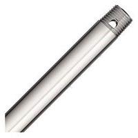 Maxim STR07512PN-DC Accessories Polished Nickel Extension Rod