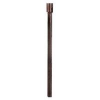 Maxim STR08706OI-MT Accessories Oil Rubbed Bronze Extension Rod