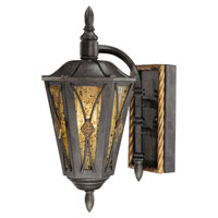Metropolitan Outdoor Wall Lights