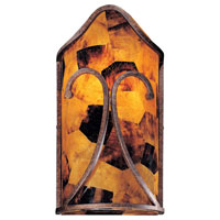 Metropolitan Gran Canaria 1 Light Wall Sconce in Cartouche Bronze N6066-265 photo thumbnail
