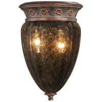 Metropolitan Sanguesa 2 Light Sconce in Sanguesa Patina N6081-194