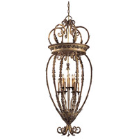 Metropolitan Signature 12 Light Pendant in Padova N6220-363