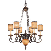 Terraza Villa 7 Light 34 inch Terraza Villa Aged Patina Chandelier Ceiling Light