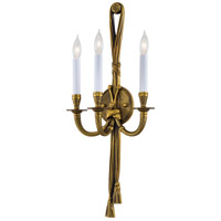 Metropolitan Wall Sconces