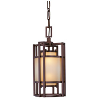 Metropolitan Walt Disney Signature Underscore  2 Light Pendant in Cimarron Bronze N6955-267B