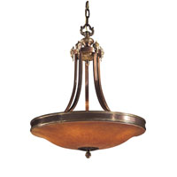 Metropolitan Metropolitan Family 10 Light Pendant in Antique Bronze N9082-AN