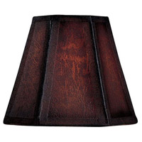 Metropolitan Signature Glass Shade in Hand-Painted SH0006