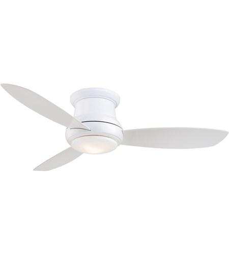 White Concept I Indoor Ceiling Fans