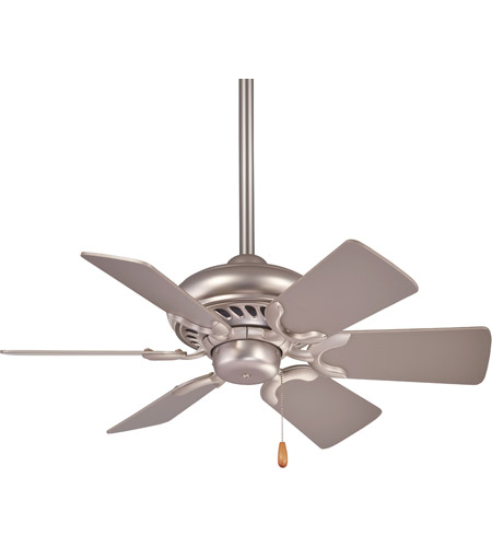 Minka aire f562 bs supra 32 inch brushed steel with silver blades minka aire f562 bs supra 32 inch brushed steel with silver blades ceiling fan aloadofball Image collections