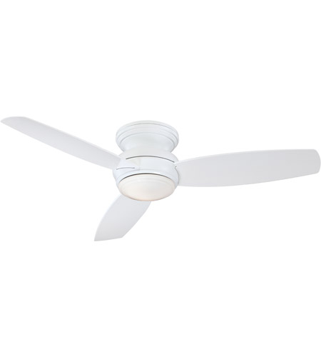 White Traditional Concept Indoor Ceiling Fans
