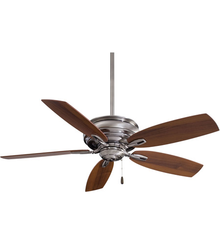 Minka-Aire Pewter Indoor Ceiling Fans