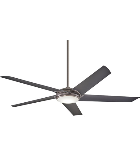blades rana kichler ceiling product lighting nickel fans indoor with inch brushed fan