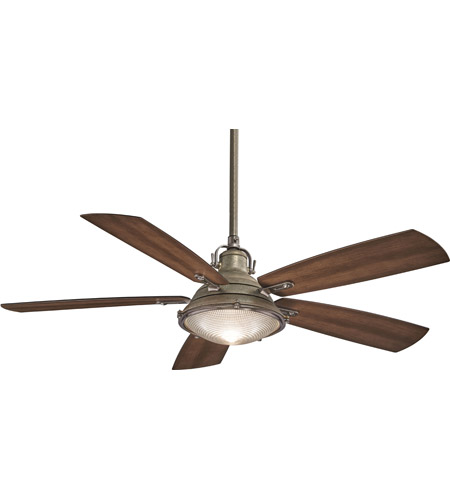 Minka aire f681 wapw groton 56 inch weathered aluminum with dark outdoor ceiling fan 1020298 groton 92 minka aire f681 wapw groton 56 inch weathered aluminum with dark pine aloadofball Images