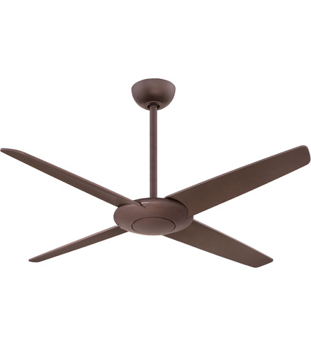 Minka aire f738 orb pancake 52 inch oil rubbed bronze ceiling fan aloadofball Choice Image