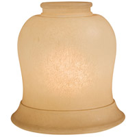Minka-Aire Signature Glass Shade in Venetian Scavo 2593-4