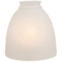 Signature Linen 5 inch Glass Shade