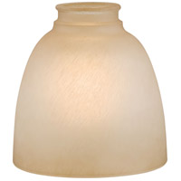Signature Tuscan Scavo Glass Shade