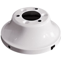 Signature Smoked Iron Low Ceiling Adapter