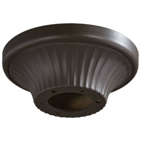 Gauguin Oil Rubbed Bronze Outdoor Low Ceiling Adapter