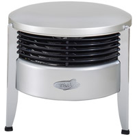 Hassock Aire Silver 14 inch Portable Fan