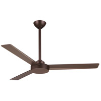 Roto 52 inch Oil Rubbed Bronze Ceiling Fan
