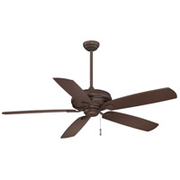 Minka-Aire F532-ORB Sunseeker 60 inch Oil Rubbed Bronze Indoor/Outdoor Ceiling Fan