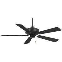 Minka-Aire F556-CL Contractor Plus 52 inch Coal Ceiling Fan