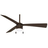 Minka-Aire F676L-ORB Vital 44 inch Oil Rubbed Bronze Ceiling Fan