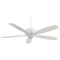 Minka-Aire F689-PW Kola-XL 60 inch Pewter with Dark Maple/Dark Walnut Blades Ceiling Fan