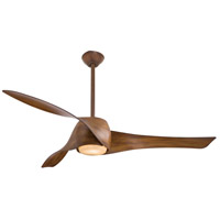 Minka-Aire F803DL-DK Artemis 58 inch Distressed Koa Ceiling Fan