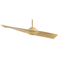 Minka-Aire Wing Ceiling Fan in Maple F823-MP