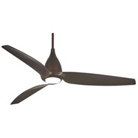 Minka-Aire F831L-ORB Tear 60 inch Oil Rubbed Bronze Ceiling Fan
