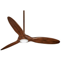 Force 60 inch Distressed Koa Ceiling Fan