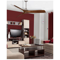Minka Aire F853 Bn Dk Aviation 60 Inch Brushed Nickel Distressed Koa