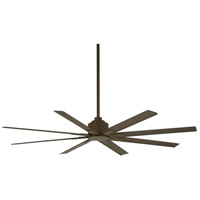 Xtreme H2O 65 inch Oil Rubbed Bronze Outdoor Ceiling Fan