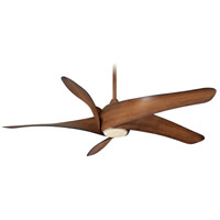 Artemis Xl5 62 inch Distressed Koa Ceiling Fan