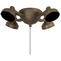 Minka-Aire K34L-HBZ Universal LED Heirloom Bronze Fan Light Kit
